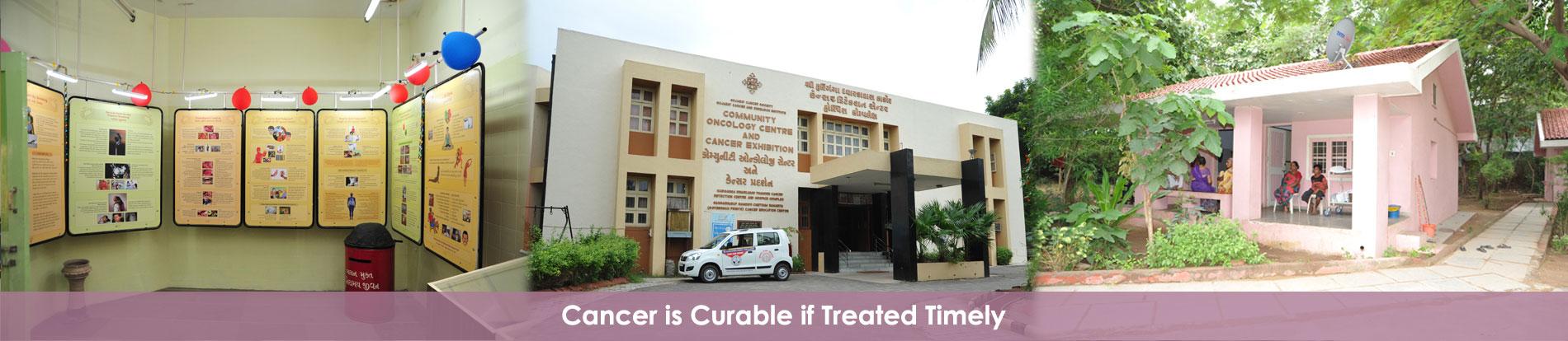The Gujarat Cancer & Research Institute
