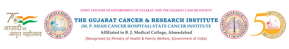 The Gujarat Cancer & Research Institute